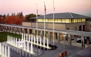 Cupertino Library
