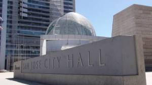 City Hall SJ